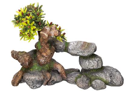 Nobby dekor bonsai - 19 x 9 x 13 cm