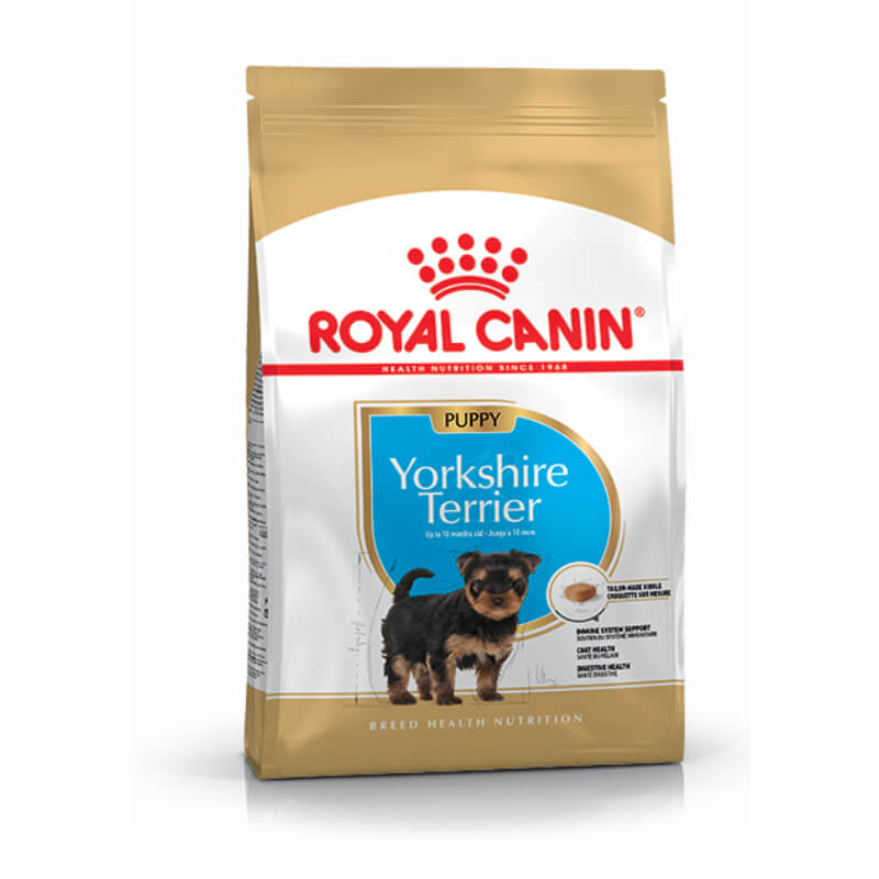 Royal Canin Yorkshirski terier Junior 1,5 kg