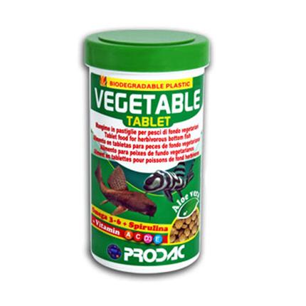 Prodac vegetable Tablet - 50 ml / 30 g
