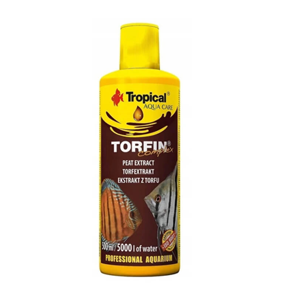 Tropical Torfin Complex izvleček šote - 500 ml