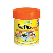 Tetra Tablets Funtips - 75 tbl