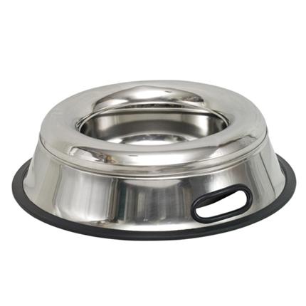 Nobby kovinska posoda proti polivanju - 30 cm/1,9 l