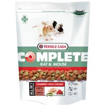 Versele-Laga Complete peleti za podgane in miši - 0,5 kg