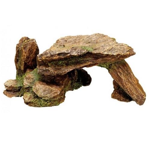 Nobby dekor kamni in rastline - 22,5 x 13 x 9,5 cm