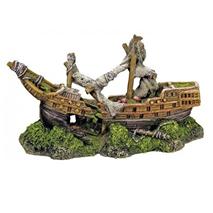 Nobby dekor ladja - 22 x 9,5 x 12,5 cm