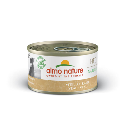 Almo Nature HFC Natural - teletina - 95 g