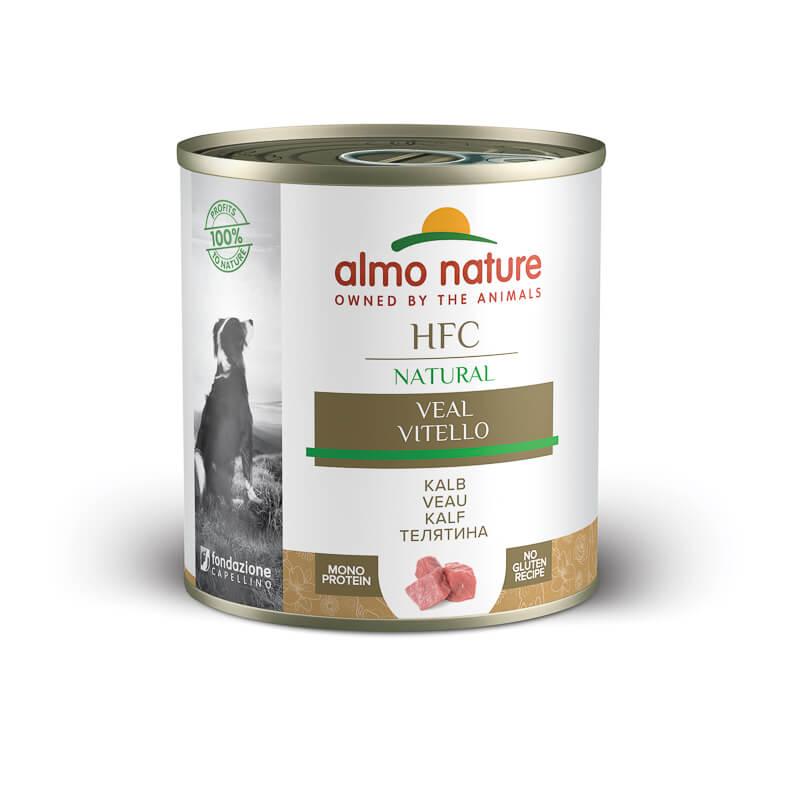 Almo Nature - teletina - 290 g