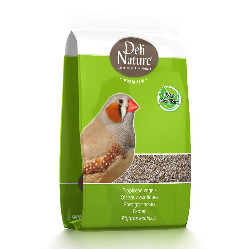 Deli Nature Premium hrana za eksote - 4 kg