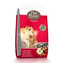 Deli Nature Premium za male glodavce - 0,75 kg