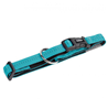 Nobby Soft Grip ovratnica - turkizna - različne velikosti 40 - 55 cm