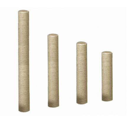 Nobby rezervni steber za praskanje - 50 cm, fi. 9 cm