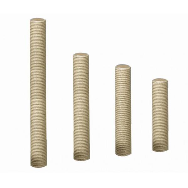 Nobby rezervni steber za praskanje - 60 cm, fi. 9 cm