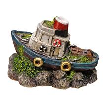 Nobby dekor ladja, mix - 10 cm