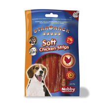 Nobby Starsnack piščančji trakovi – 70 g