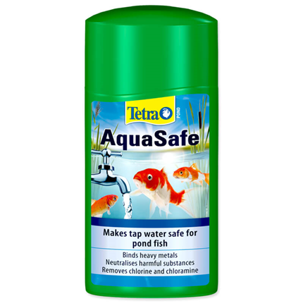 Tetra Pond Aquasafe - 500 ml