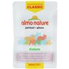Almo Nature HFC Natural - piščanec in riba 55 g