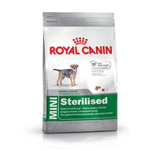 Royal Canin Mini Sterilised - perutnina - 2 kg