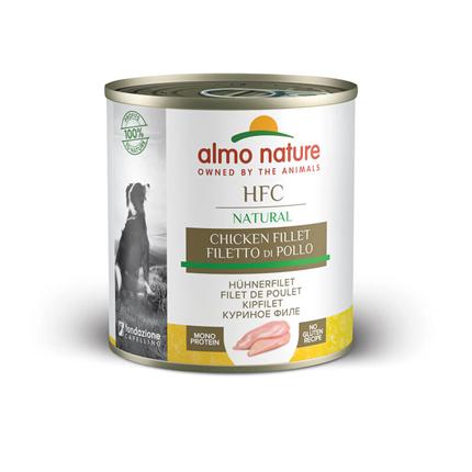 Almo Nature HFC Natural - piščančji file - 280 g