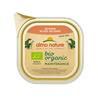 Almo Nature Bio Pate - losos 100 g