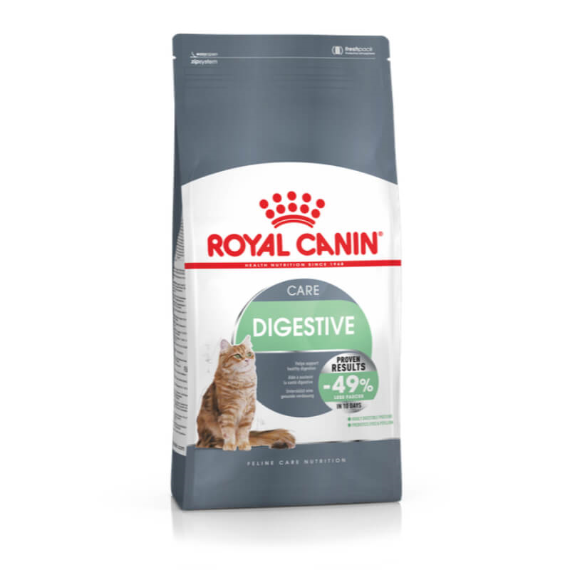 Royal Canine Digestive Care - ribe - 2 kg