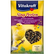 Vitakraft Perlen Sing za kanarčke - 20 g