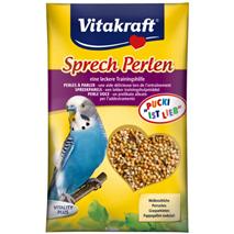 Vitakraft Perlen Sprech za papige - 20 g