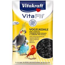 Vitakraft Vogel Kohle oglje za ptice - 10 g