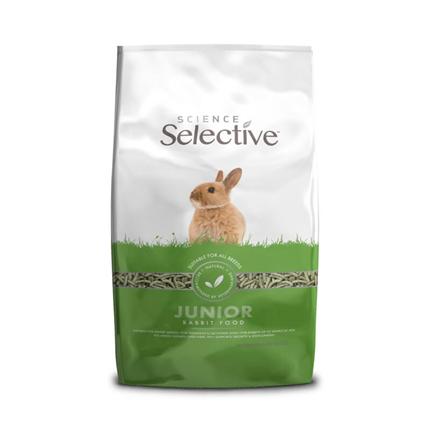Selective Junior za mlade kunce - 10 kg