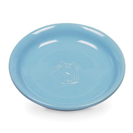 Nobby posoda keramika, azur - 14 cm