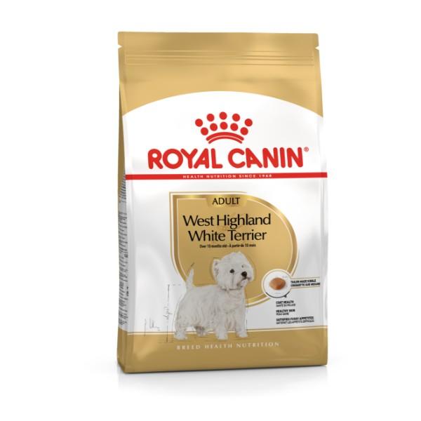 Royal Canin Višavski terier 3 kg
