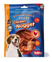 Nobby Starsnack Nugget priboljški – 375 g