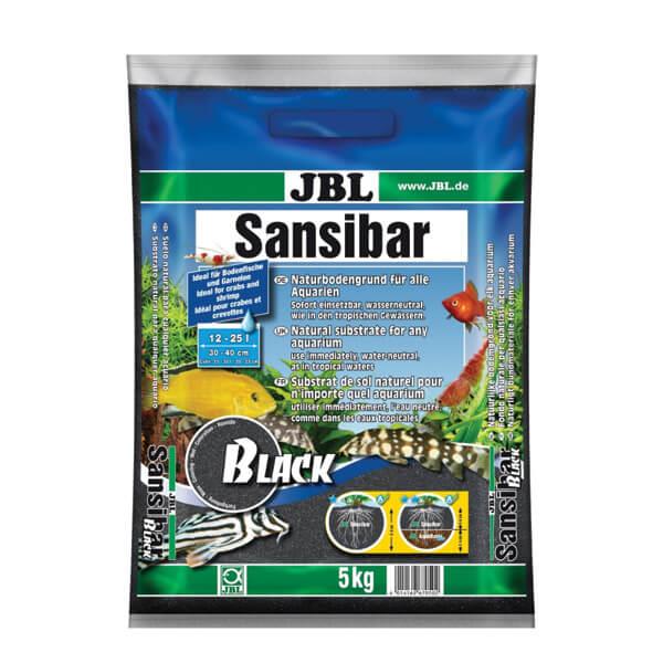 JBL SANSIBAR BLACK 10KG