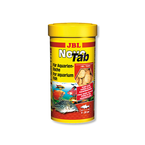 JBL Novotab - 250 ml