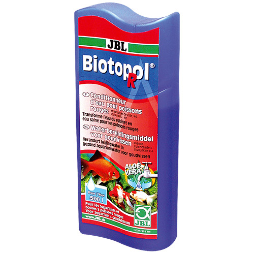 JBL BIOTOPOL R 100 ml