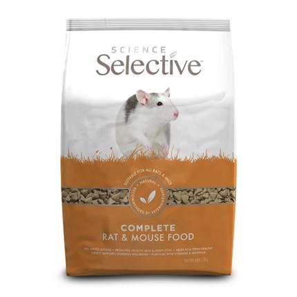 Selective podgana - 1,5 kg