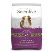Selective morski prašiček - 1,5 kg