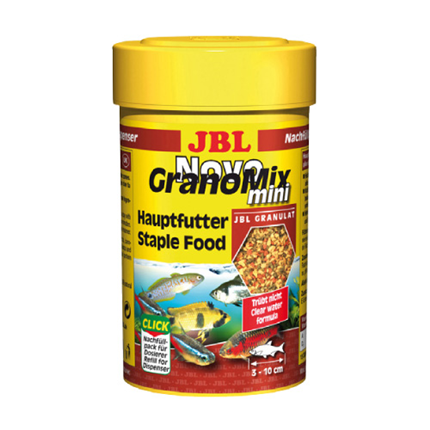 JBL Novogranomix mini Ref - 100 ml