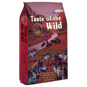 Taste Of The Wild Southwest Canyon – merjasec 2,27 kg