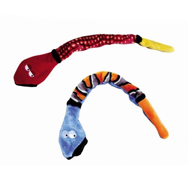 Kong plišasta igrača kača - 81 cm