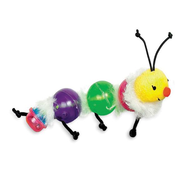 Nobby gosenica - 13 cm