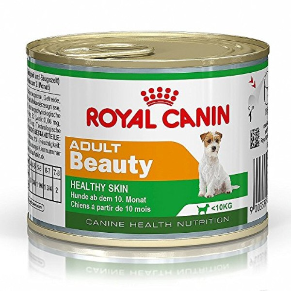 Royal Canin Mini Beauty - 195 g