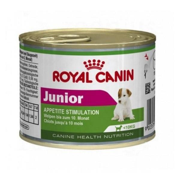 Royal Canin Mini Junior - 195 g