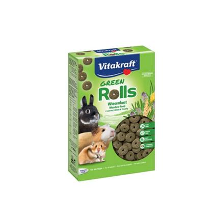 Vitakraft Grun Rolis kolobarčki - 300 g