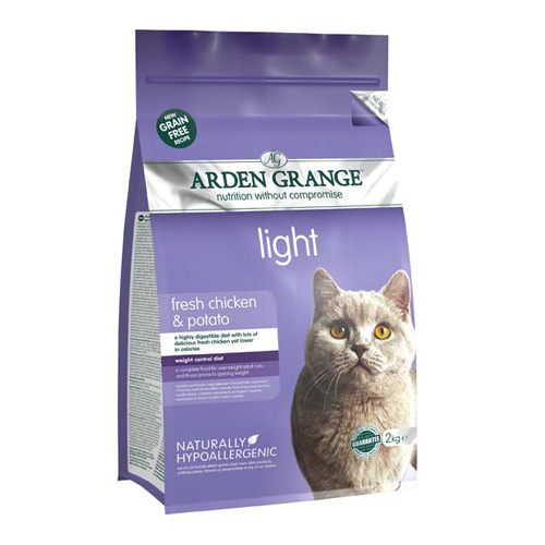 Arden Grange Adult Light 400 g