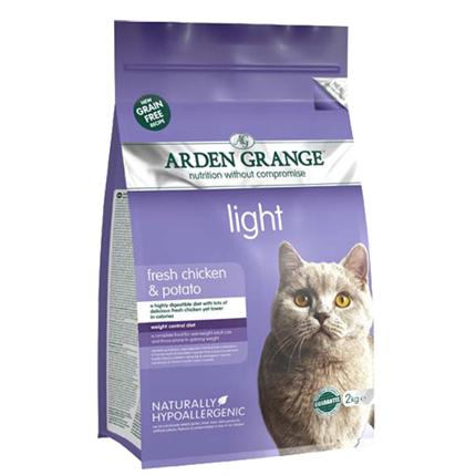 Arden Grange Adult Light - 2 kg