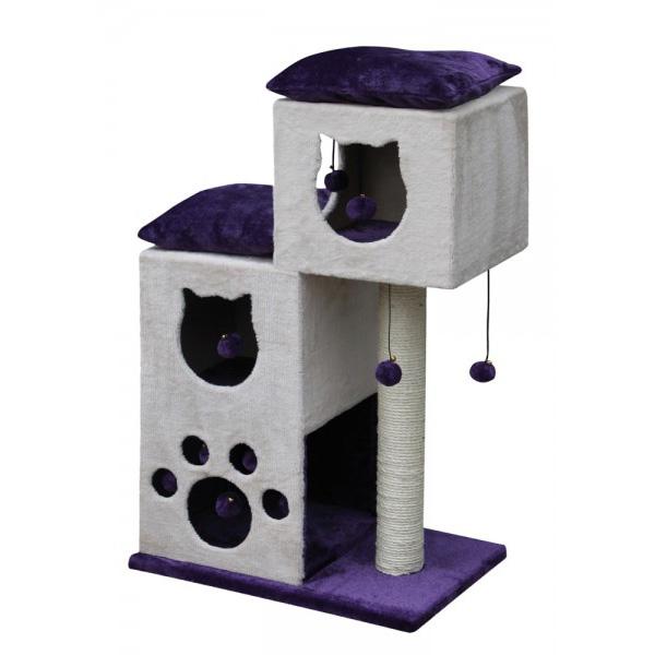 Nobby Aran praskalnik za mačke - 93 cm