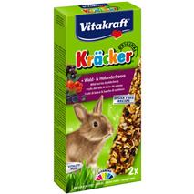 Vitakraft kreker gozdni sadeži 2 kos - 112 g