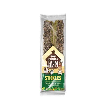 Supreme Stickles travniški mačji rep in zelišča