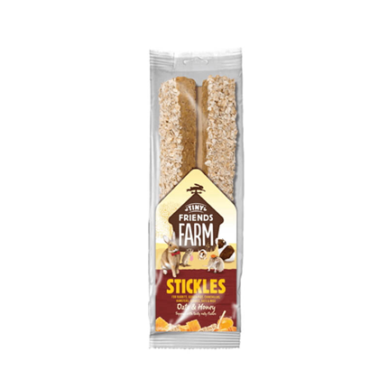 Tiny Friends Farm Stickles - oves in med
