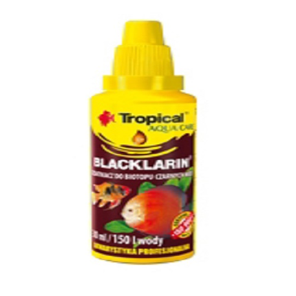 Tropical Blacklarin - 50 ml